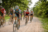 2018 Dirty Kanza On Course 2