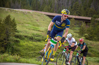 2018 Triple ByPass Vail Pass