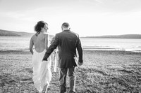 Lavoie wedding Photo book selection
