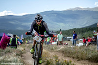 respect Faces of the Leadville 100 MTB