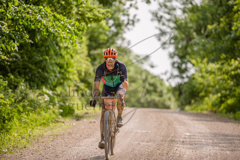 Linda Guerrette Photography: 2018 Dirty Kanza On Course 2 &emdash;