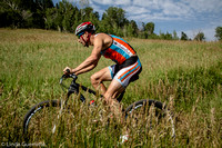 Beaver Creek Xterra Mountain Championship 2014